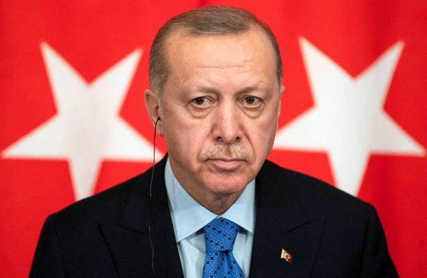 Эрдоган готовится кхудшему