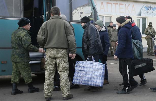 Киев утвердил концепцию экономического развития Донбасса