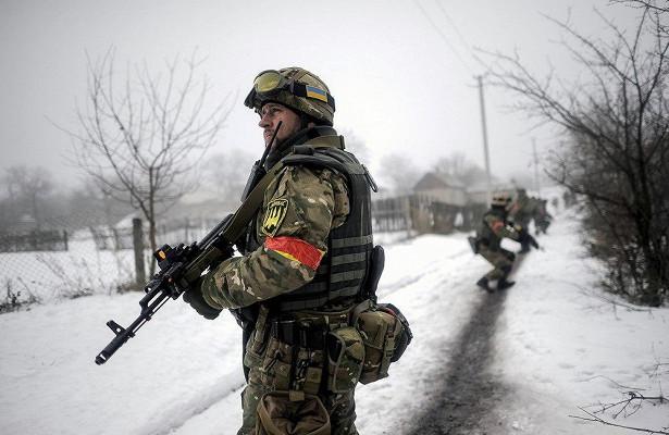 Украинская армия лишилась 70тысяч военных