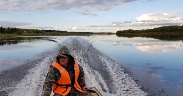 Назабытой пинежской родине Семена Дежнёва гибнет церковь