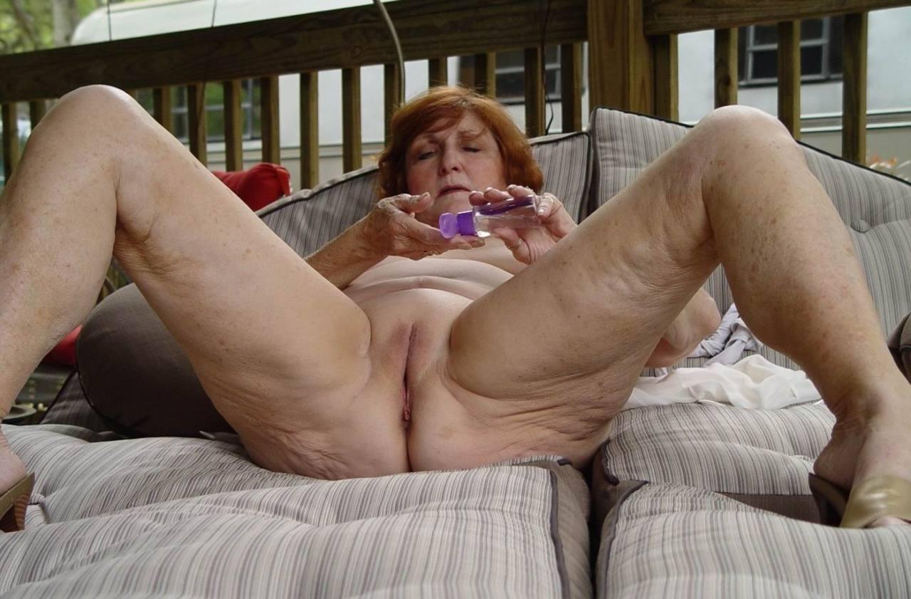 Hairy pussy in panties