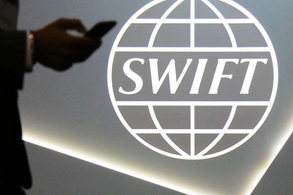 ВЦБдопустили вытеснение SWIFT израсчетов сзапуском цифровых валют