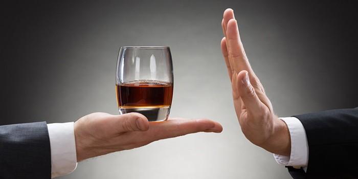 Как перестать пить запоем