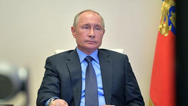 Путин оценил возможность восстания машин