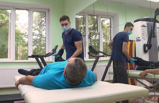 ВЛадушкинском городском округе планируют развивать медицинский туризм