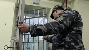 Начальников иркутских СИЗО-1иИК-6задержали