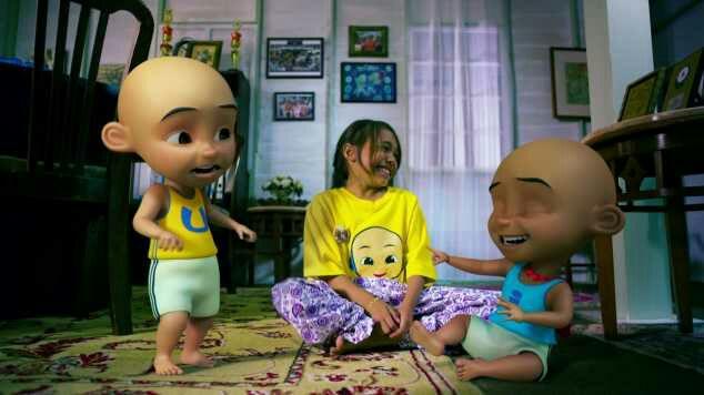 Kumpulan Film Upin Ipin Terlengkap Kumpulan APK Download