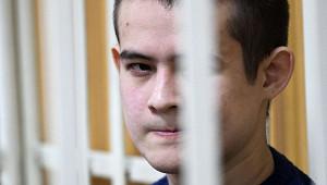 Расстрелявший сослуживцев Шамсутдинов получил 24года колонии
