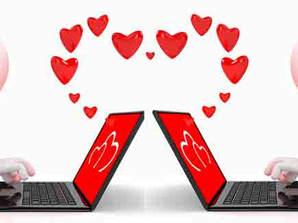 How to get your online dating profile noticed