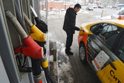 ФАСобъяснила рост ценнабензин