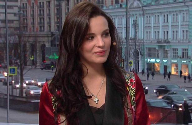 Ксения Лукьянчикова: Досихпорлицо выворачивает наизнанку, если меняется погода