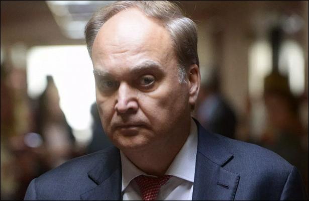 Посол назвал сдерживание России «альфой иомегой» США