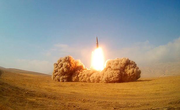 Опубликованы кадры пуска улучшенной ракеты «Искандер-М»