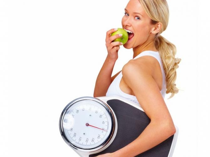 Я очень хочу сбросить лишний вес