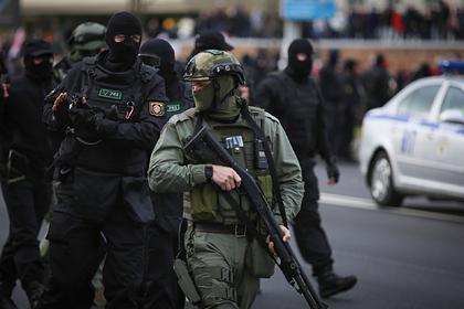 ВСШАпризвали поскорее ввести санкции против властей Белоруссии ироссиян