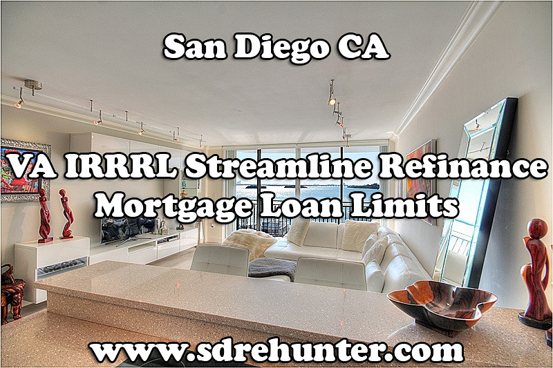 San diego loan limits 2018