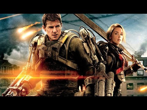 Edge Of Tomorrow Tamil Dubbed Full Movie