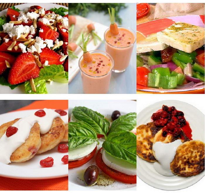 Быстрый завтрак для мужчины рецепты с фото