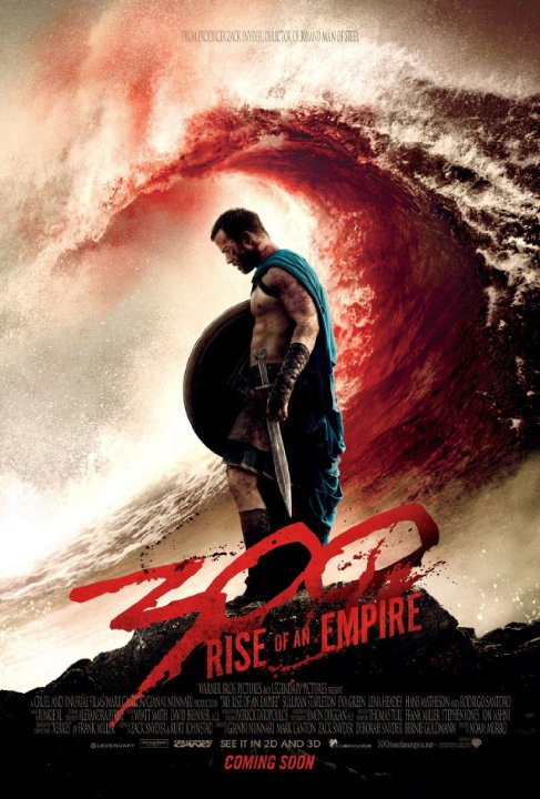 Watch 300 Rise Of An Empire online in Hindi