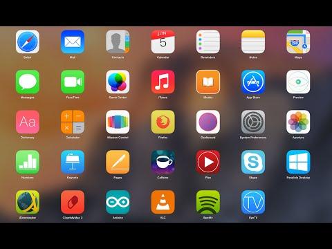 Download Yosemite DMG installer - OS X 1010