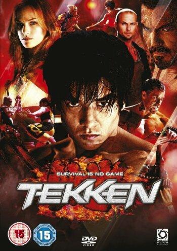 Tekken – Il Film (2010) ITA Streaming HD + Torrent Download