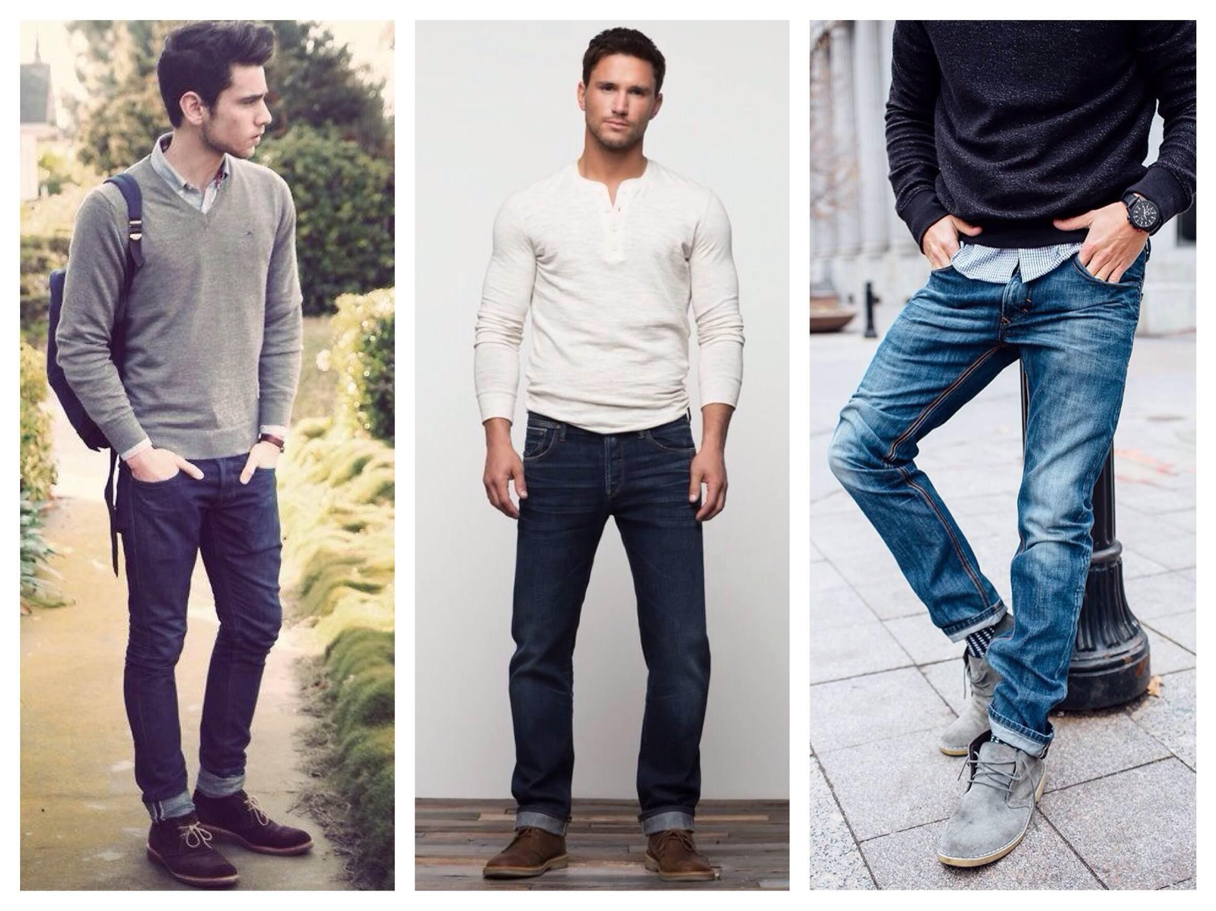 декупаж на джинсах рисунки