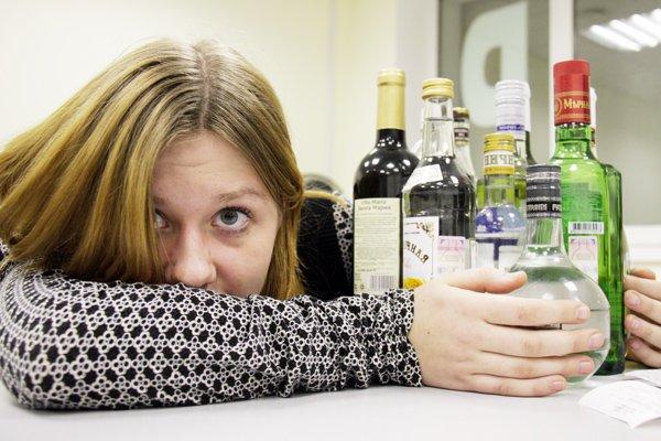 Подростковый алкоголизм как бороться с