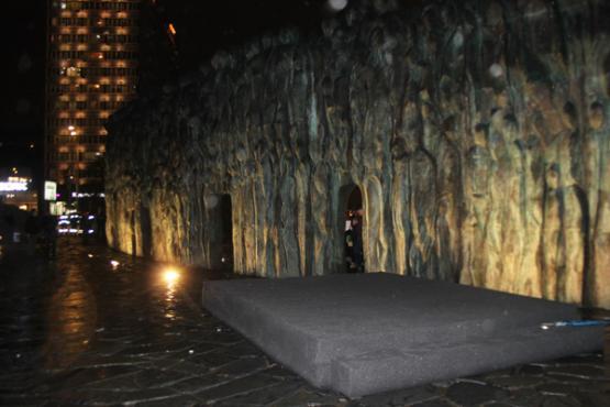 Уоснования «Стены скорби» вМоскве заложили камни 501-йстройки
