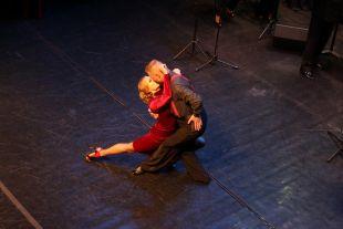 Танго страсти