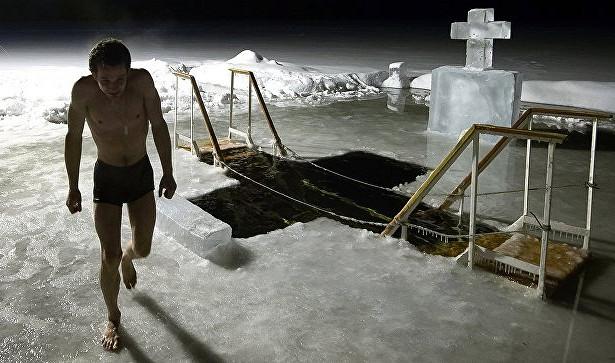 Гдеикакбудут купаться москвичи наКрещение