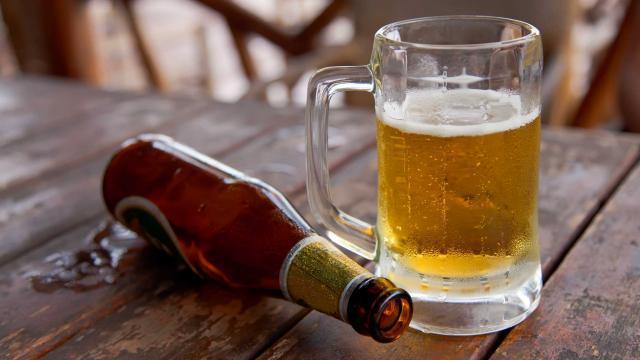 Как бороться с женским пивным алкоголизмом