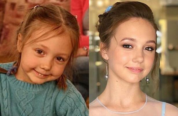 Какизменились дети-актеры излюбимых сериалов 2000-х