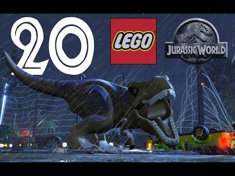 LEGO Jurassic World - Nintendo 3DS - amazoncom