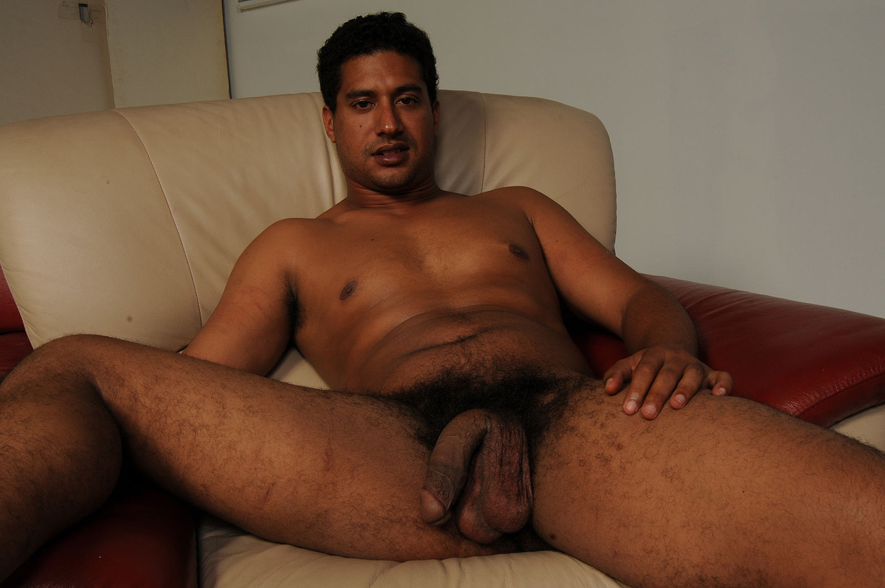 With you Hot hairy naked latino men question