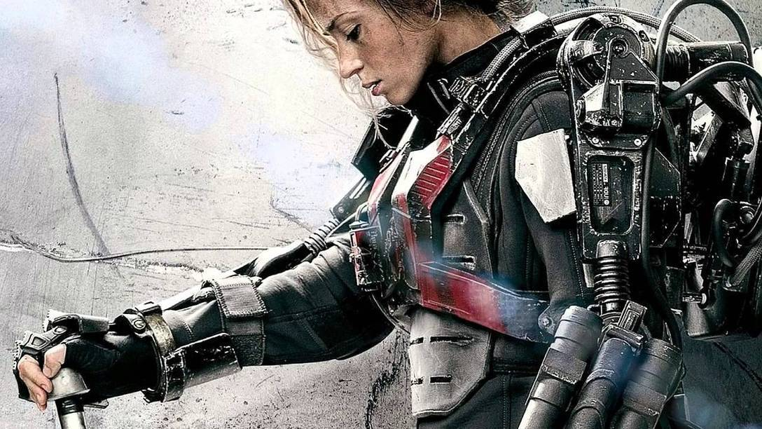 Edge of Tomorrow - Watch Full Movie Free