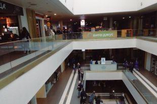 Изторгового комлпекса «Галерея» эвакуировали всех посетителей