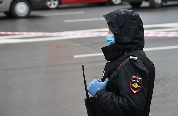 Избившая кружкой бойца ММАмосквичка совершила самоубийство