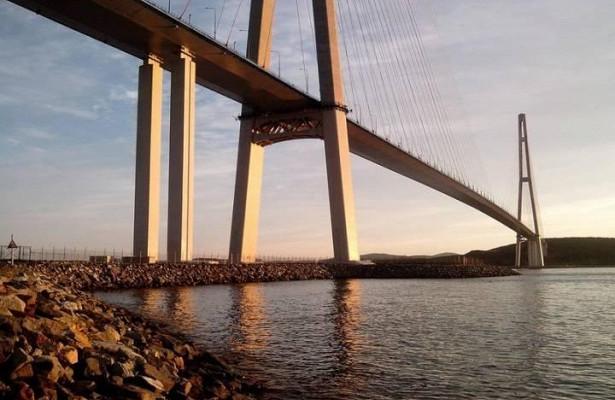 Кожемяко сказал, длякого откроют Русский мост