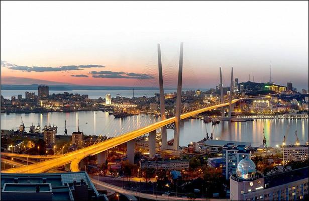 Владивосток. Яркие события февраля