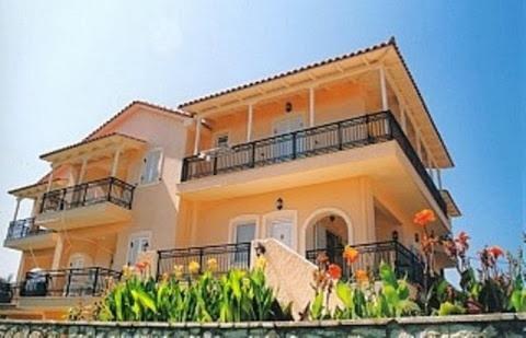 Дом в Кипсели на берегу моря цены недорого