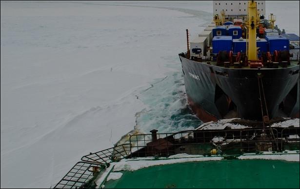 Заключено соглашение оразвитии грузооборота через Северный морской путь