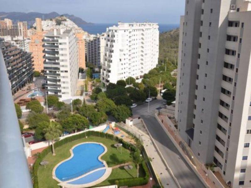 Недвижимость бенидорм испании цены