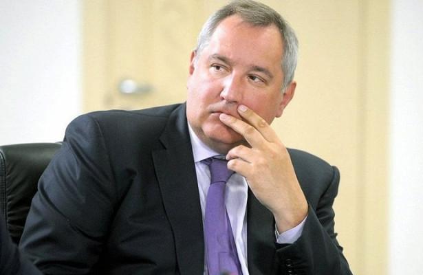 Российская космическая отрасль независит отзакупок США, заявил Рогозин
