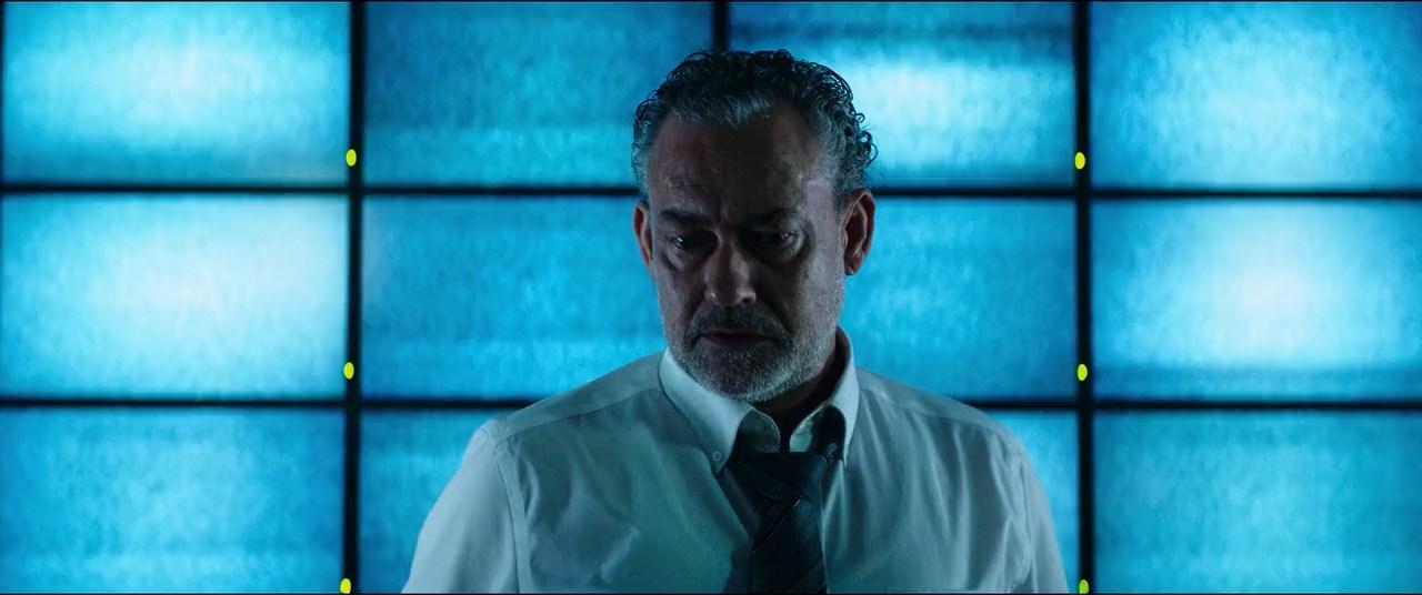 Hitman Agent 47 (2015) Hollywood English 720p 480p