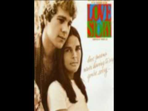 Love Story Original Soundtrack (1970) - YouTube