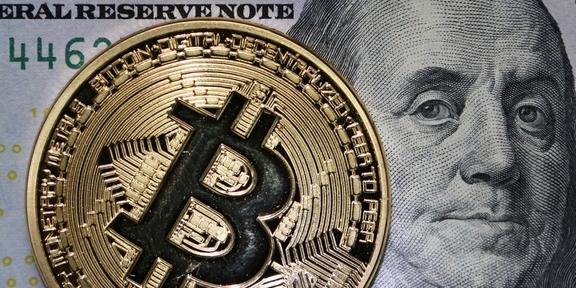 СШАхотят выбить изпрограммиста РФтайны «доллара 2.0»