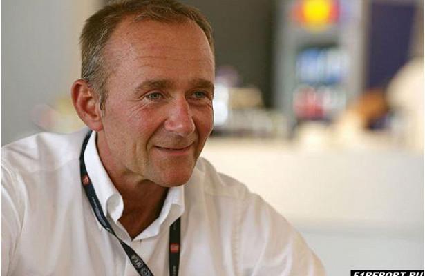 Бывший технический директор Audi Sport Йорг Цандер вернулся вкоманду «Формулы-1» «Заубер»