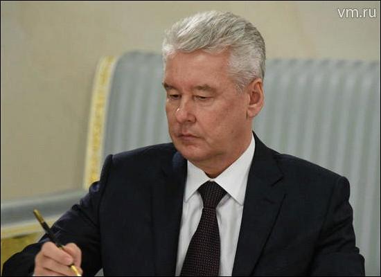 Сергей Собянин назначил Алексей Беляев надолжность первого замруководителя московского департамента капремонта