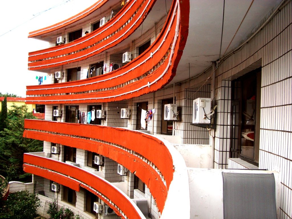 гостиницы в бэйдайхэ