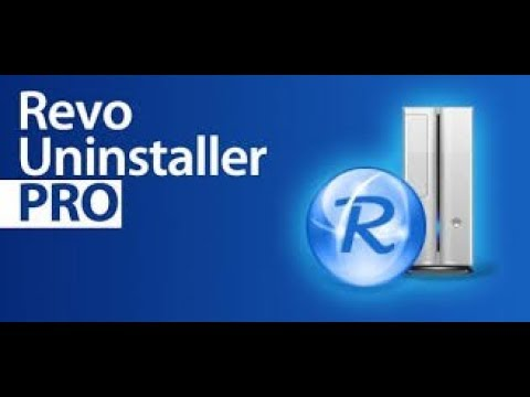 Revo Uninstaller Pro - Free download and software